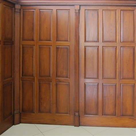 Mahogany Wainscoting Panels by Mahogany Wall Panels Akd Furniture