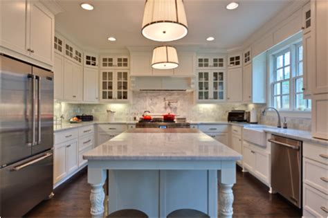 Kitchen Remodel White Only After Labor Day Dfw Kitchen Remodels With White Cabinets