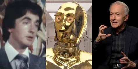 anthony daniels rogue one cameo original star wars trilogy actors where are they now