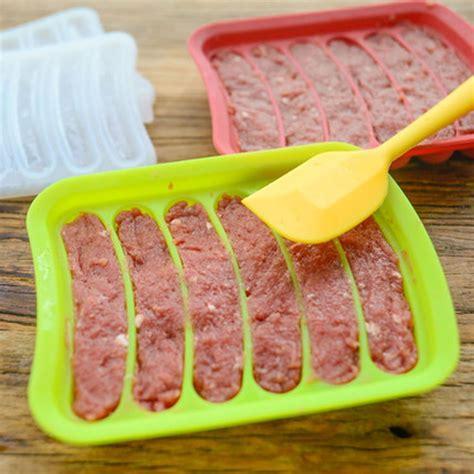 Sausage Mold Maker sausage maker sausage silicone mold diy handmade