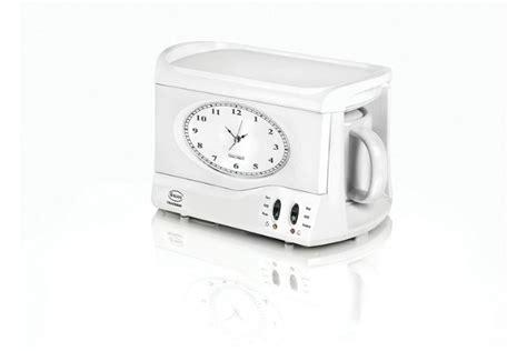 teasmade an alarm clock that brews your tea jolly