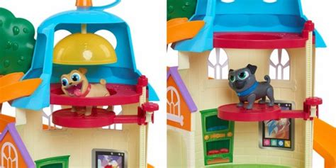 puppy pals house just play puppy pals house playset just 23 97 reg 35 mojosavings