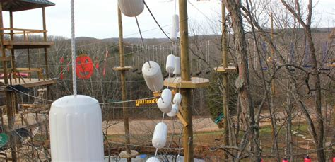 walmart country treetops aerial park in ozarks missouri ozark outdoors riverfront resort