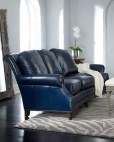 Blue Leather Chair And Ottoman Design Ideas 25 Best Ideas About Blue Leather On Blue Leather Sofa Brown Upstairs