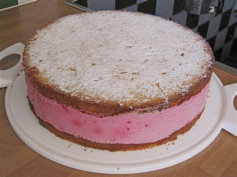 himbeer quark kuchen himbeer quark kuchen torte beliebte rezepte f 252 r kuchen