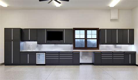 gl custom steel cabinets gl custom steel cabinets garage cabinet system
