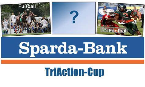 sparda bank anlagen triaction cup ein tag drei teams drei sportarten ein