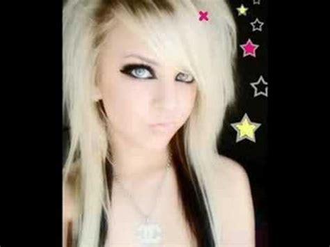 imagenes de chicas emo las mejores fotos de chicas emo youtube