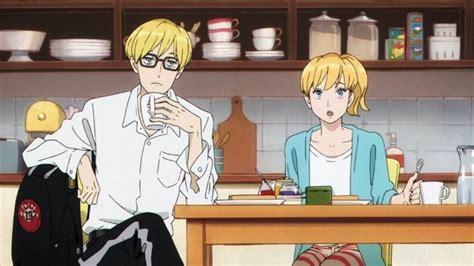 Blus Wanita 536 20 20 anime winter 2017 yang fans di jepang sarankan untuk