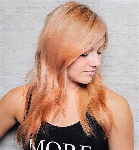 brands of srawberry blonde color shadeshair 60 stunning shades of strawberry blonde hair color