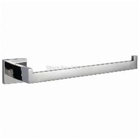 Wall Towel Rack Rolled Towels by Wholesale Newly Brief Square Style Bathroom Chrome Finish