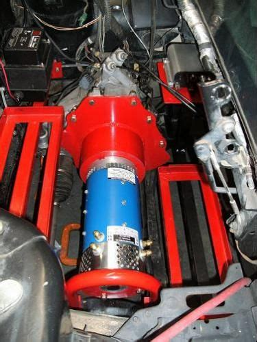 best motor for electric car best 25 electric car conversion ideas on