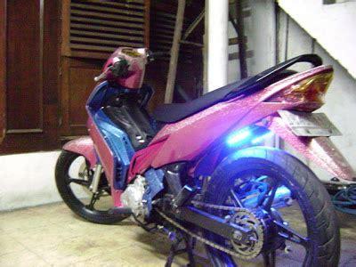Per Kopling Scorpio Rmg Racing Merah modifikasi jupiter mx plus keterangannya
