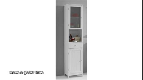 bathroom freestanding cabinets free standing bathroom cabinets homebase