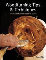 Wood Turning Books Index