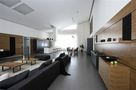 black wood paneling walnut wood paneling interior design ideas