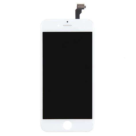 Lcd Touchscreen Iphone 7 7g Ori iphone 6 screen and lcd replacement white