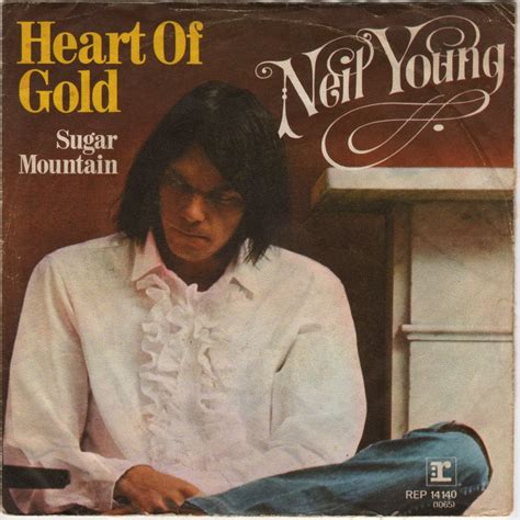 neil young heart of gold us top 40 singles week ending 18th march 1972 weekly top 40