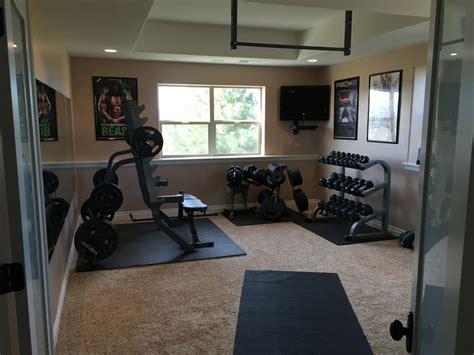 How to Setup Awesome Home Gym   YouTube
