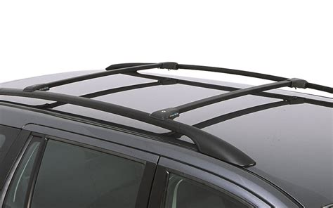 Using Roof Racks by What Does Your Pa Use For Roof Racks Australian 4wd