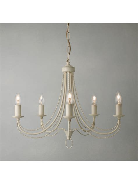 Lewis Lighting Chandeliers by Lewis Partners Jubilee 5 Arm Ceiling Light At