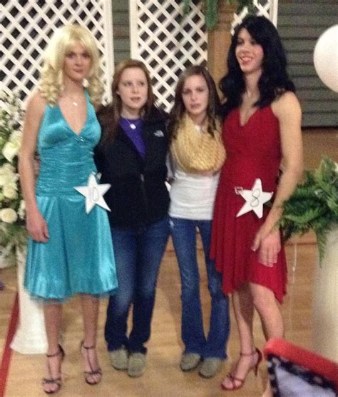 my son in a womanless pageant with pics pin by radical feminist on gender role reversal