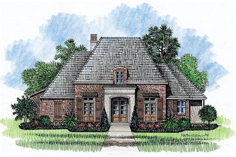 french home plans ramey country french home plans