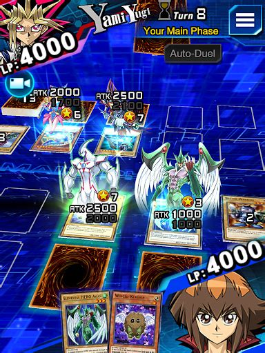 duel masters apk yu gi oh duel links apk from moboplay