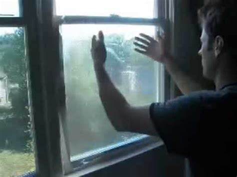 how to remove tint film from house windows how to apply window film tint gilla 3m youtube