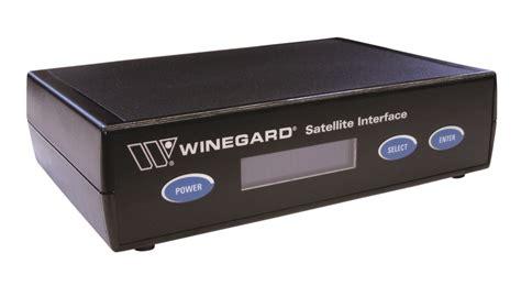 winegard news releaseshd solution