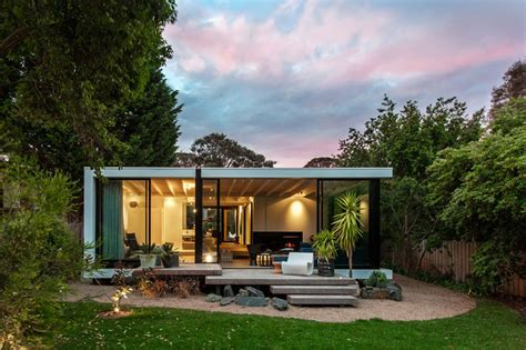Small House Architects Australia Sjb Architects Design A Small House In A Small Town In