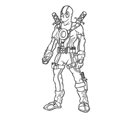 get this online deadpool coloring pages 883930