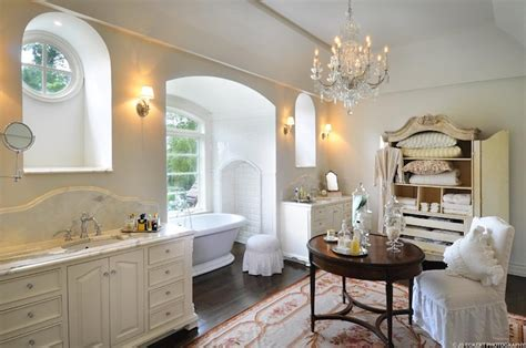 modern french bathroom bathtub alcove eclectic bathroom wolfe rizor interiors