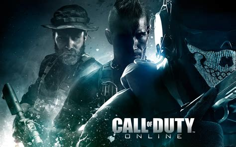 wallpaper and game call of duty online game wallpapers hd wallpapers id