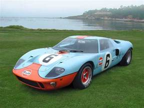 1968 ford gt40 pictures cargurus