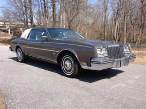 Buick Riviera 1983 Find Used 1983 Buick Riviera Luxury Coupe 2 Door 5 0l