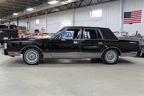 how things work cars 1985 lincoln town car engine control 1985 lincoln town car gr auto gallery