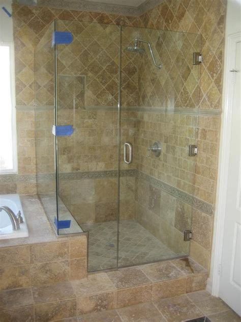 shower stall with bench seat shower bench seat treenovation