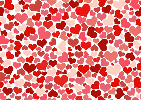 de corazones rosas y rojos sobre un fondo blanco imagenes sin fondo de pantalla corazones rojos y rosas buscar pareja