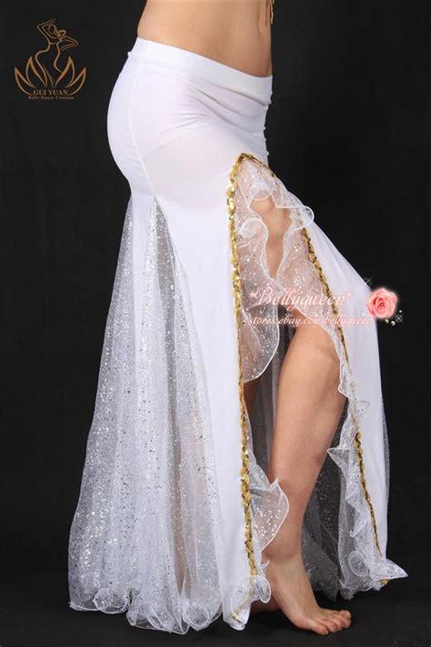 Sale Import Dress professional belly costume dancewear dress bra belt
