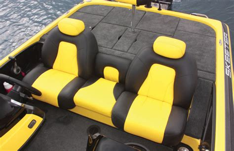 yellow bass boat seats research 2009 skeeter boats 20i on iboats