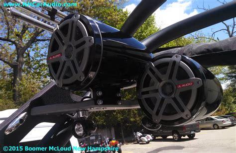 malibu boat speakers 2015 malibu response boat quad 8 8 inch tower speakers