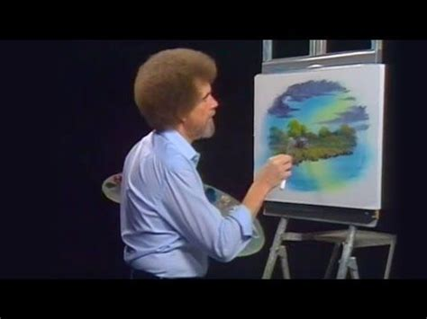 bob ross guest painter 100 ideas to try about bob ross paintings bob ross