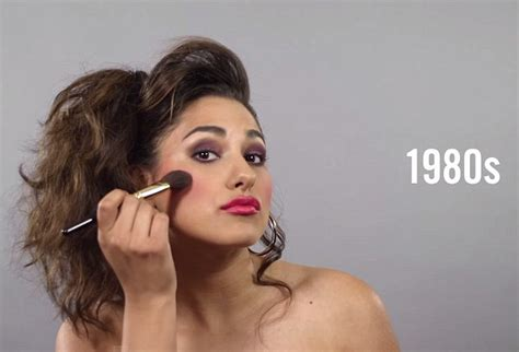 hairstyles of the 80s side ponytail how mexican beauty has evolved over a century in video