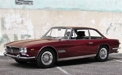 Maserati Mexico by 1967 Maserati Mexico 4700 Wheels Auction Shows