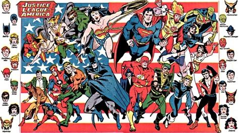 libro justice league the art what are the fundamental differences between the dc comics and marvel comics characters and