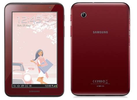 Samsung Galaxy Tab 2 La Fleur samsung galaxy tab 2 7 0 la fleur collection price in malaysia specs technave