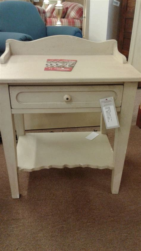 Broyhill Painters Shed by Broyhill Nightstand Delmarva Furniture Consignment