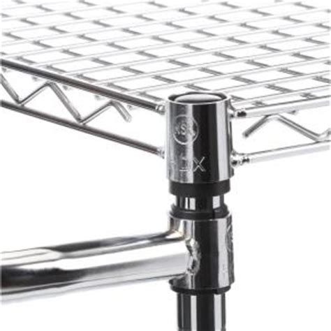 hdx 6 tier 47 7 in x 77 in x 18 in wire industrial use