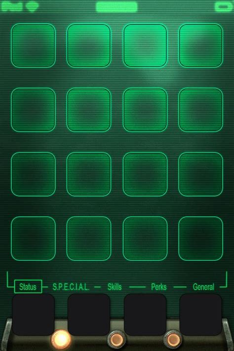 pip boy iphone wallpaper gallery